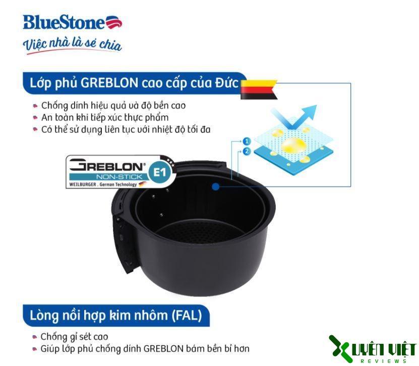 nồi chiên không dầu bluestone afb-5859 2