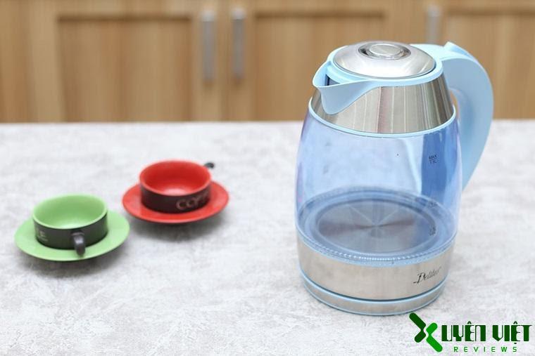 ấm đun nước siêu tốc loại nào tốt nhất 2