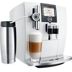máy pha cà phê jura