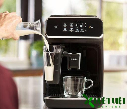 máy pha cà phê philips