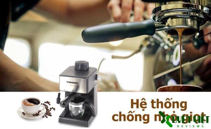 máy pha cà phê tốt nhất hiện nay 3
