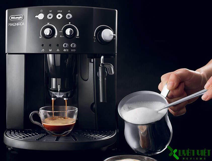 máy pha cà phê tốt nhất hiện nay 4