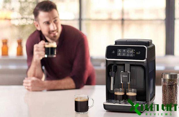 máy pha cà phê tốt nhất hiện nay 5