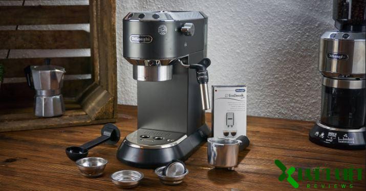máy pha cà phê tốt nhất hiện nay