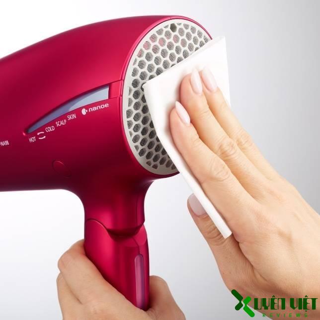 máy sấy tóc loại nào tốt nhất