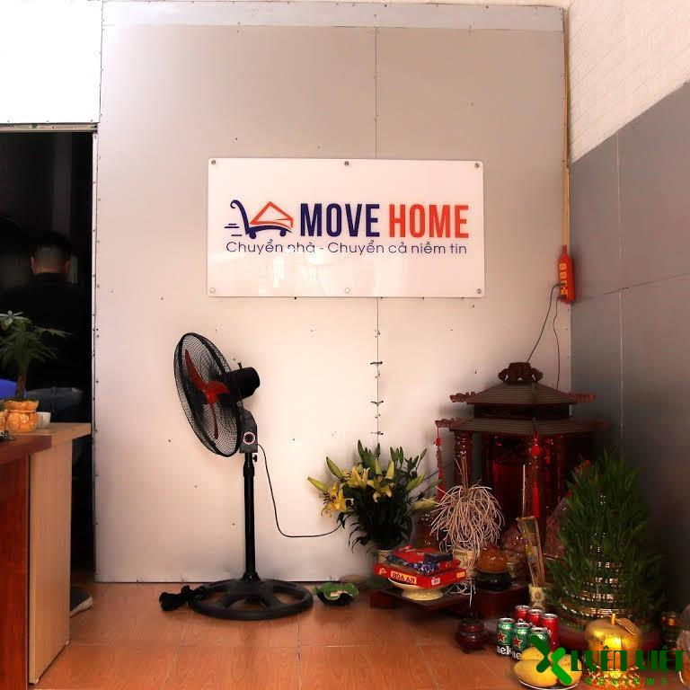 thuê xe tải move home