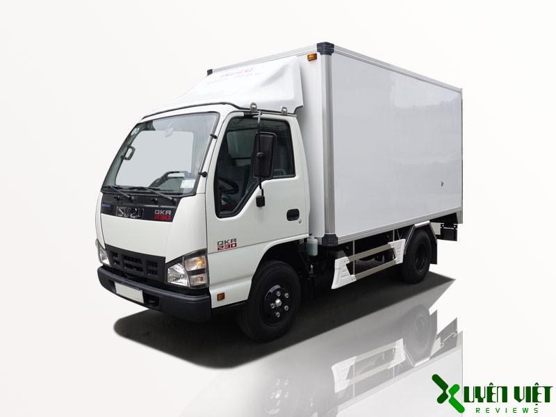 thuê xe tải vận tải thần đèn