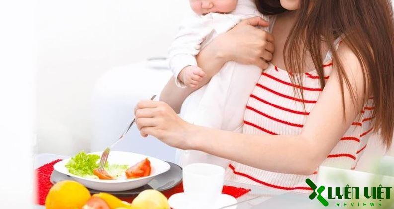 sữa babego giúp con tăng cân vượt trội