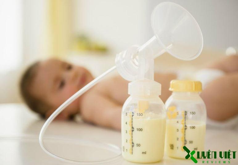 viên uống lợi sữa mabio 6
