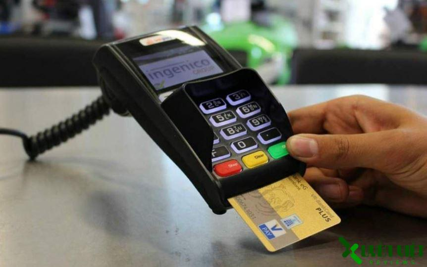 máy quẹt thẻ ngân hàng 7