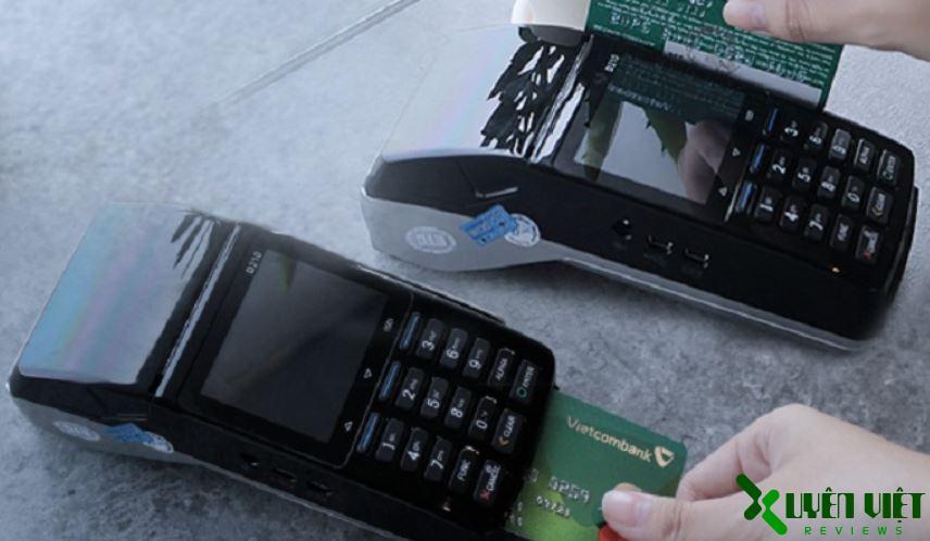 máy quẹt thẻ ngân hàng 8