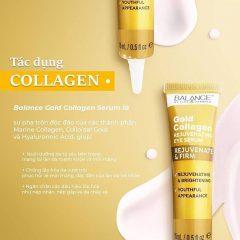 serum balance gold collagen 1