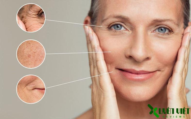 serum balance gold collagen 9