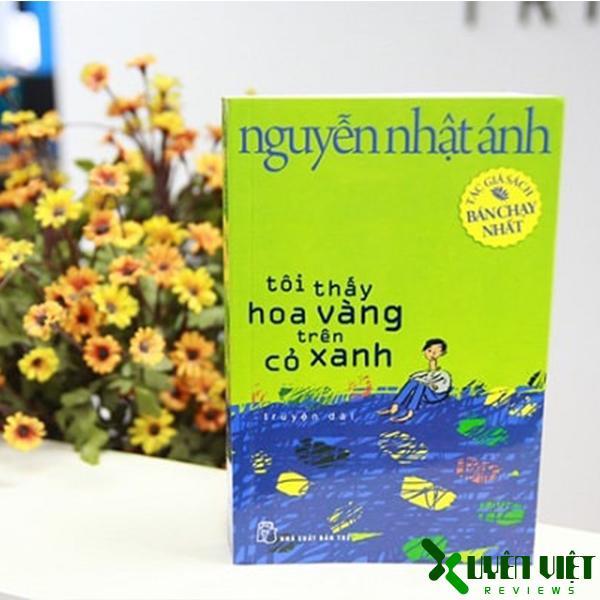 Tôi thấy hoa vàng trên cỏ xanh - tuổi thơ của bao đứa trẻ