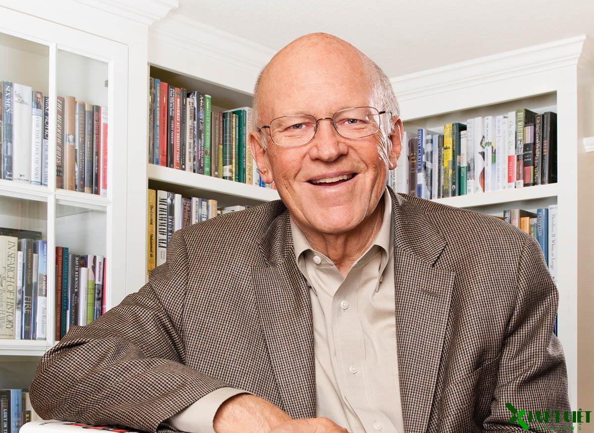 Tác giả Ken Blanchard