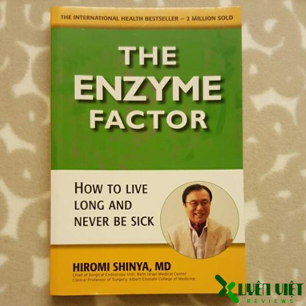 The Enzyme Factor reviews