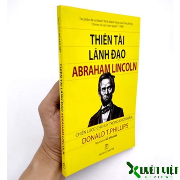 Thiên-tài-lãnh-đạo-Abraham-Lincoln