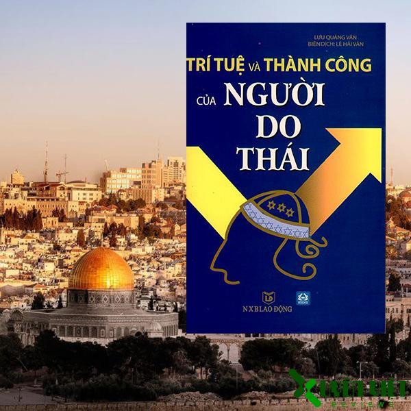 Trí Tuệ Và Thành Công Của Người Do Thái
