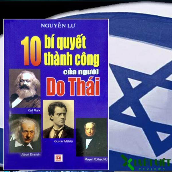 10 bí quyết thành công của người Do Thái