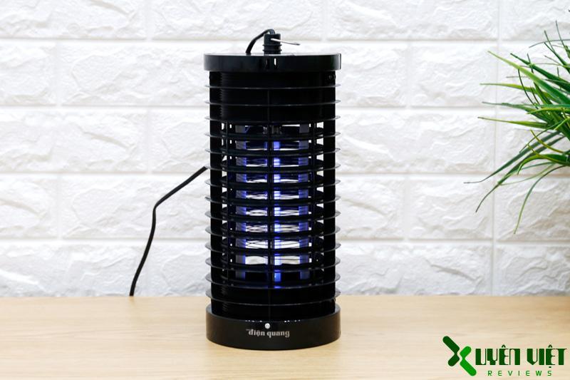 đèn bắt muỗi Điện Quang mã số ĐQ EML03 BL