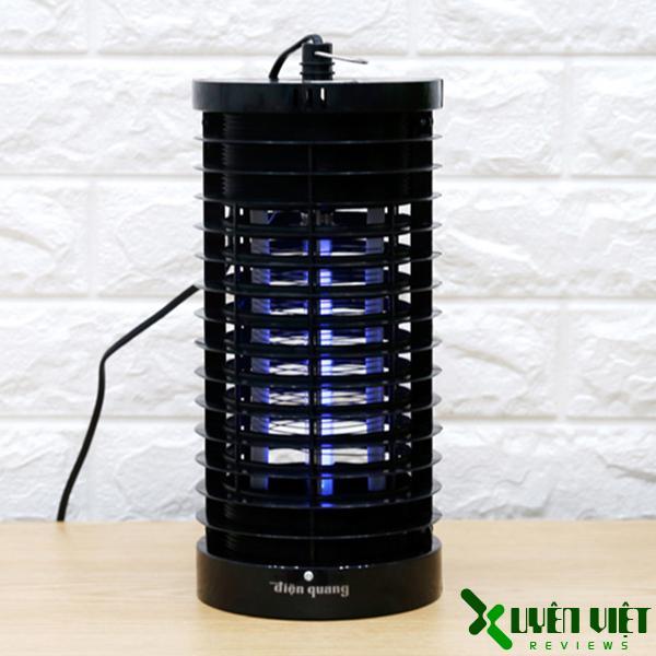 đèn bắt muỗi điện quang loại nào tốt