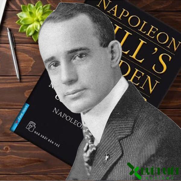 Tác giả Napoleon Hill
