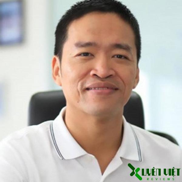 Chân dung của CEO Lê Hồng Minh đồng sáng lập và là chủ tịch của VNG