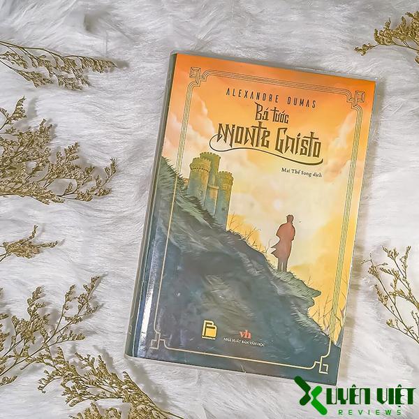sách-Bá-tước-Monte-Crixto