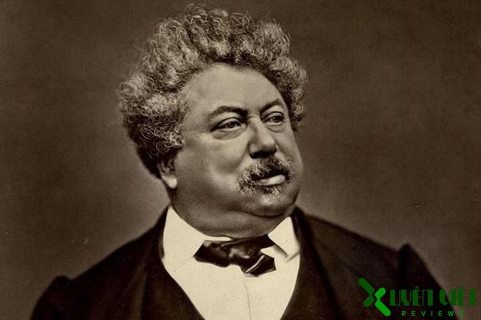 tác giả Alexandre Dumas